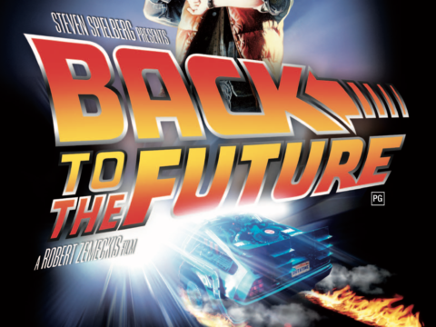 Back to the Future: Outdoor Cinema Screening Norfolk